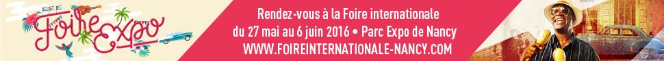 Foire exposition 2016