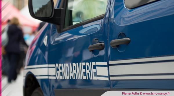 Vosges : après un accident, le groupement de gendarmerie départementale lance un appel à témoins