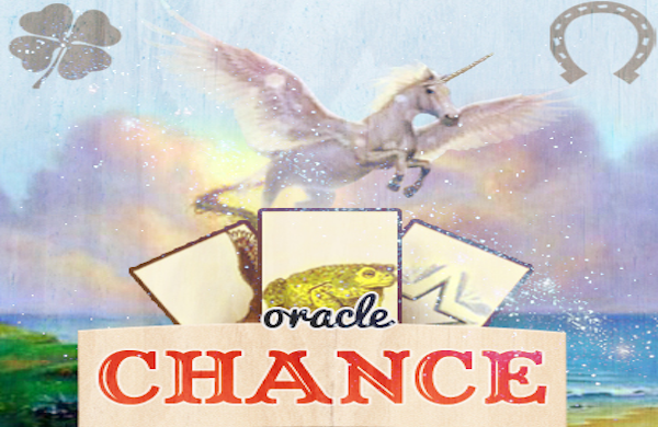 Oracle.chance