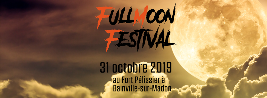Concours Full Moon Festival