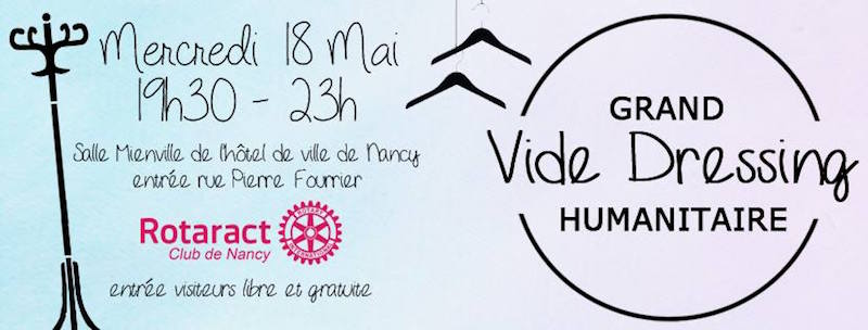 vide-dressing-humanitaire