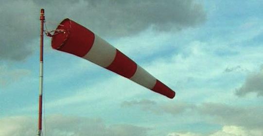 La Lorraine placée en vigilance jaune pour vents violents