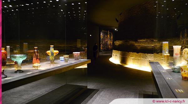 Montélimar & Alba célèbrent la Nuit des musées