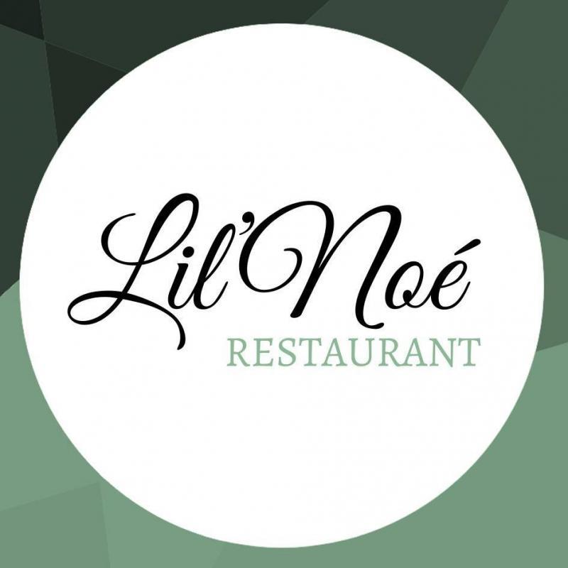 Péniche restaurant Lil'Noé