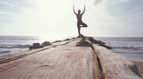 Méditation, yoga, lithothérapie et magnétothérapie : soyez zen pour la rentrée !