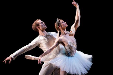 Les «Joyaux du Ballet» : les talents de l'Opéra de Paris reviennent à Nancy