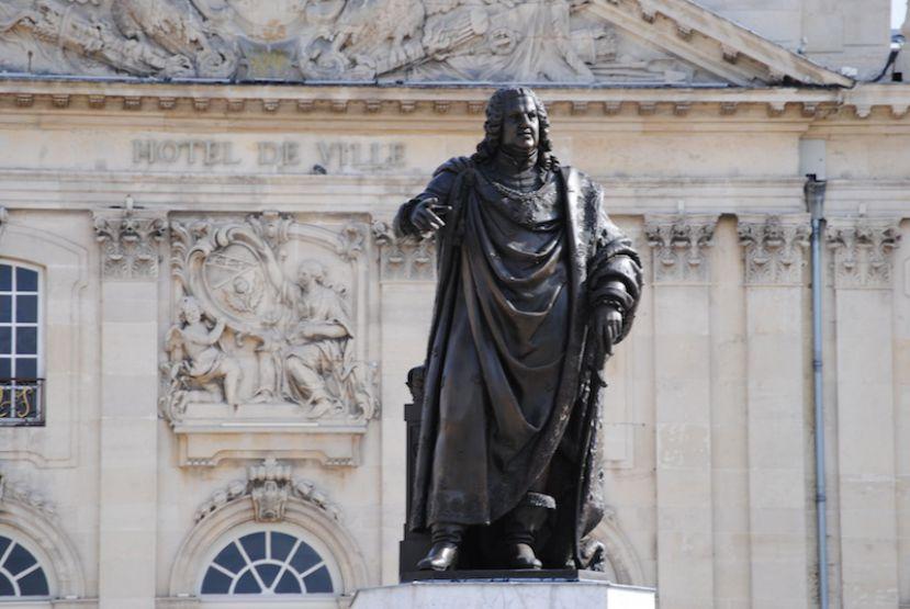 Patrimoine de Nancy : une exposition pour les 35 ans du classement à l'UNESCO