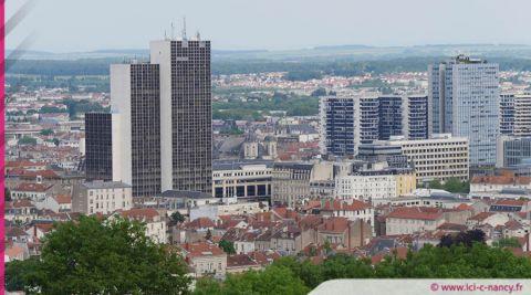 Manifestation des gilets jaunes ce samedi à Nancy : la municipalité prend des mesures de prévention