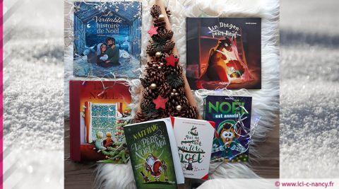 Livres jeunesse : six ouvrages pour célébrer la magie des fêtes de Noël