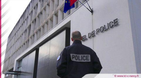 Meurthe-et-Moselle : les policiers appelés à des actions et un service minimum les 4 et 5 décembre