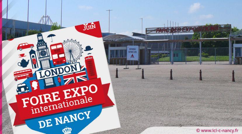 La capitale britannique, invitée d'honneur de la Foire Expo 2018
