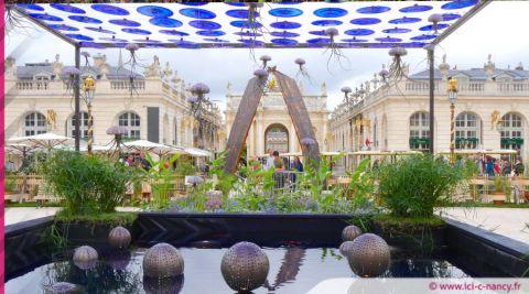 Capital sur M6 : Nancy et ses dépenses consacrées aux espaces verts