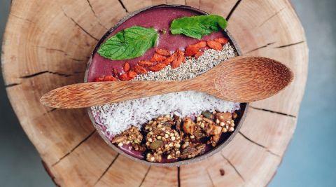 Healthy food : quoi de neuf dans l'assiette ?