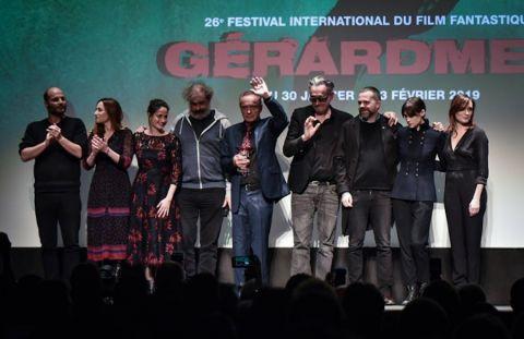 Festival du film fantastique de Gérardmer : le Grand Prix pour « Puppet Master : The Littlest Reich »