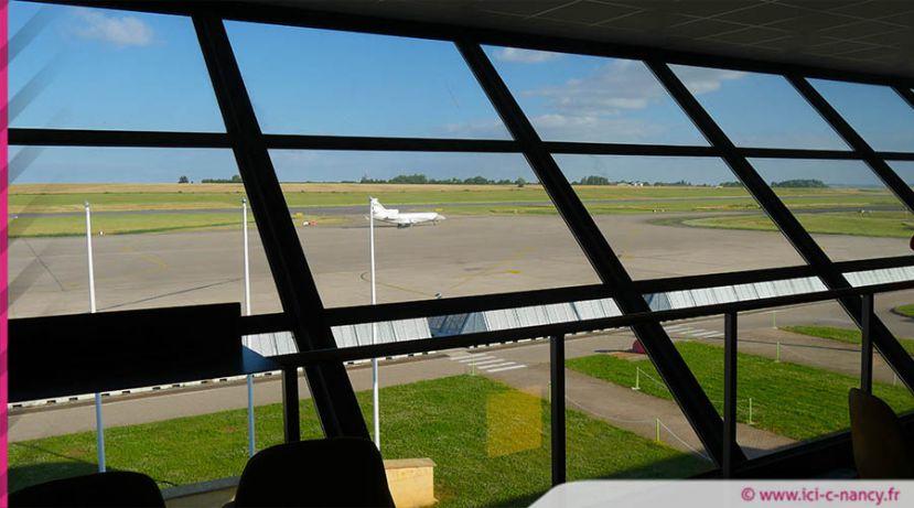 Lorraine Airport booste son offre de restauration et ouvre un duty free