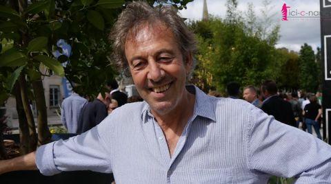"""Livre sur la Place : Luca di Fulvio nous parle de son nouveau roman """"Les Prisonniers de la liberté"""""""