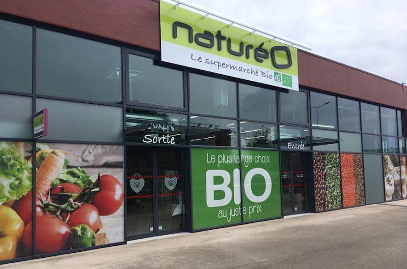 Commerce : NaturéO ouvre ses portes à Heillecourt