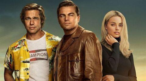 «Il était une fois à Hollywood» : super duo Brad Pitt - DiCaprio