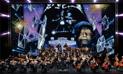 """Star Wars In Concert – L'Empire contre-attaque"" en février à Nancy"