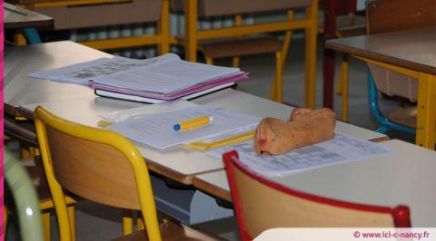 Mouvement des lycéens : une vingtaine d'établissements scolaires concernés dans l'académie Nancy - Metz