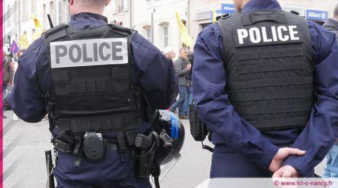 Défilé de la Saint Nicolas à Nancy : plus de 300 effectifs de sécurité publique