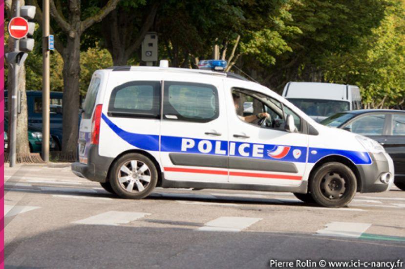Finale France-Croatie : le bilan niveau sécurité en Meurthe-et-Moselle