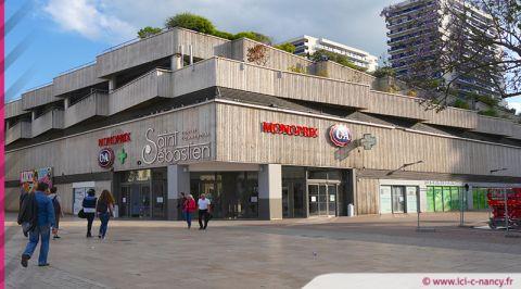 Saut à l'élastique au centre commercial : Capital pose ses caméras à Nancy