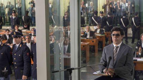 Critique.«Le Traître»de Bellocchio:une guerre italienne