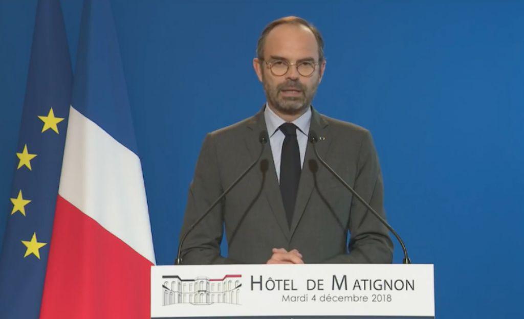 Macron refuse de rencontrer la délégation — Gilets jaunes libres