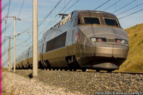"""SNCF : trafic """"très fortement perturbé"""" ce week-end, les prévisions en Lorraine"""