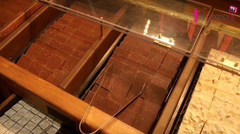 En vidéo. Le salon Gourmandises et Chocolat à Ludres