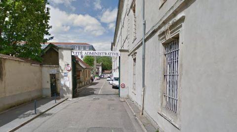 Gérald Darmanin valide le projet de rénovation de la cité administrative de Nancy