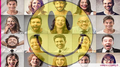 La journée mondiale du sourire c'est aujourd'hui !
