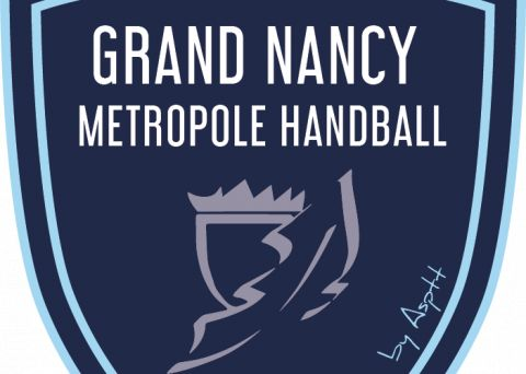 Victoire du Grand Nancy Handball face à Grenoble