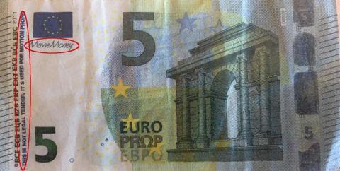 Vosges : la gendarmerie alerte sur la circulation de faux billets