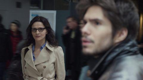 Cinéma : Rencontre avec l'équipe du film«Celle que vous croyez »