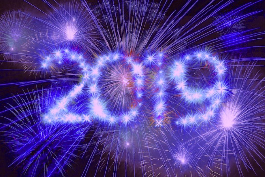 Nouvel An 2019 31 Idées De Messages Pour Souhaiter La