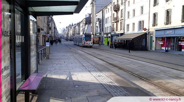 Photo d'archives - crédit ici c nancy fr