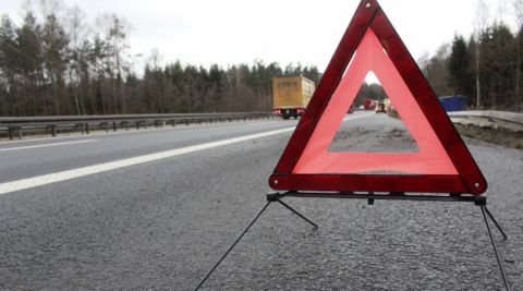 Info trafic : accident corporel sur l'A33 et bouchon de Laxou à Houdemont