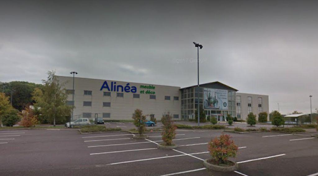 Alinéa à Fléville-devant-Nancy  Google Street view