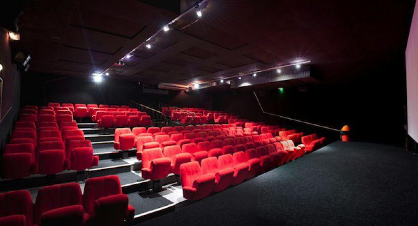 Festival du cinéma au Royal Saint-Max : les séances à 2 € à compter de ce vendredi !