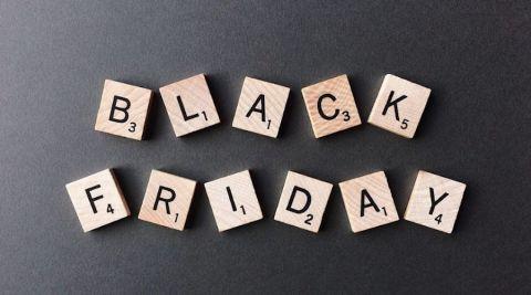 Black Friday : 200 marques appellent au boycott