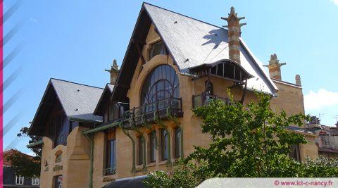 Journées du Patrimoine à Nancy : les lieux qui ouvrent leurs portes au public