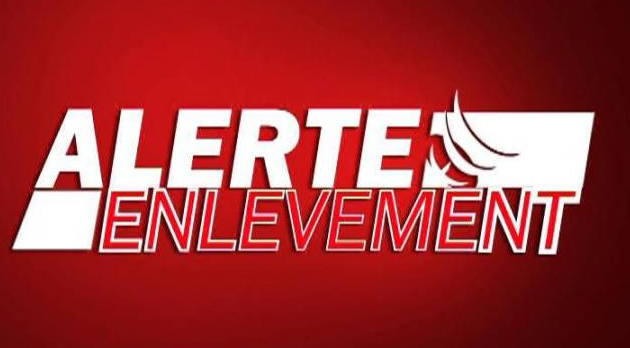 AlerteEnlevement-logo