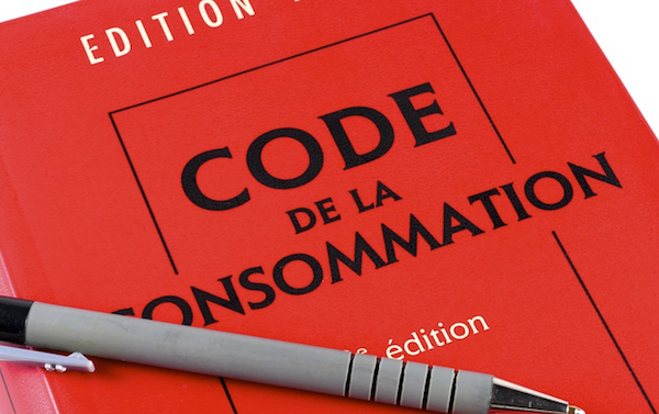 CodeConsommation