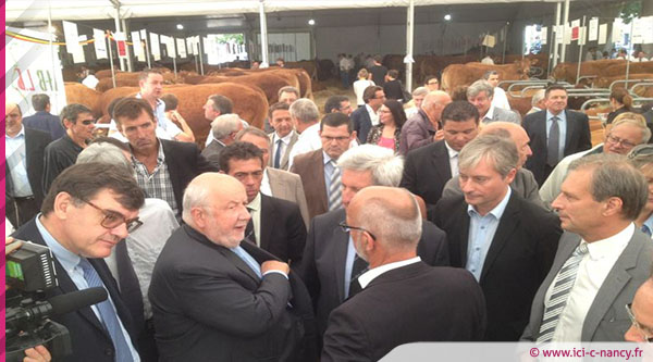salon.agriculture.nancy.inauguration