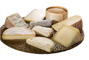 fromages-Plateau