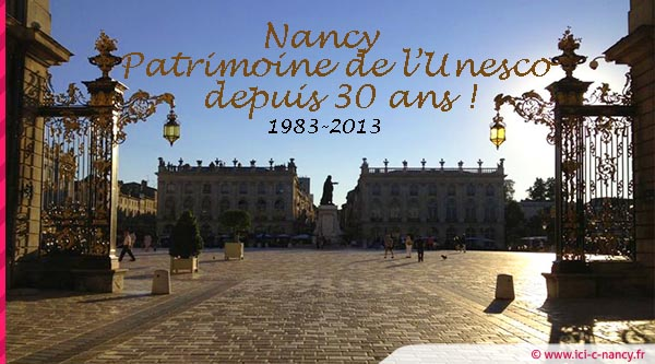 Nancy.patrimoineunesco
