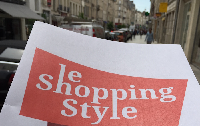 Shoppingstyle