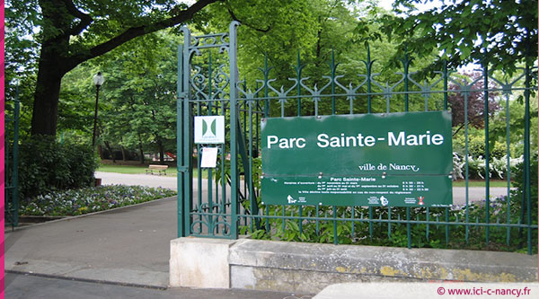 parc-saintemarie-nancy
